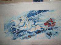 Gallery.ru / Фото #124 - Мои вышивальные процессы - markiza-1