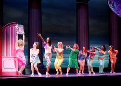 legally blonde the musical | Review: 'Legally Blonde The Musical' | DwayneSteward.com
