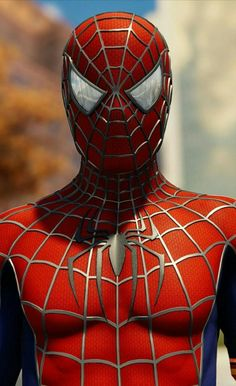Insomniac has officially released a suit based on the Sam Raimi Spider-Man movies as an early Christmas gift to players! Marvel Comics, Hq Marvel, Marvel Heroes, Marvel Cinematic, Spiderman Sam Raimi, All Spiderman, Amazing Spiderman, Batman Begins, Spider Man Trilogy