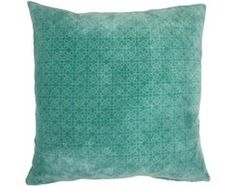 LM Mosaic Turquoise 45x45cm pillow