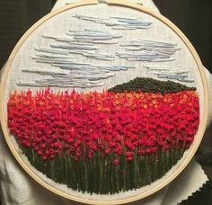 Wonderful Ribbon Embroidery Flowers by Hand Ideas. Enchanting Ribbon Embroidery Flowers by Hand Ideas. Hand Embroidery Patterns Flowers, Sashiko Embroidery, Creative Embroidery, Hand Embroidery Stitches, Embroidery Hoop Art, Embroidery Techniques, Embroidery Designs, Embroidery Supplies, Embroidery Books