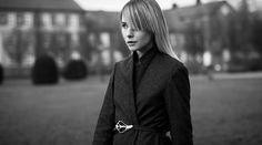 Fav jacket, fav belt | chaloth.se