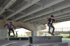 Toronto's 'Underpass Park' Now Open
