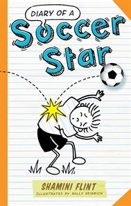 Review of Diary of a Soccer Star.
