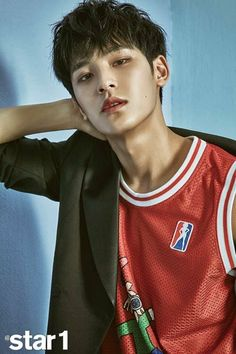 #SEVENTEEN #MINGYU. Oml, tbh I thought this was Dino at first hehe