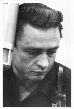 Johnny Cash ♤