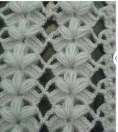 E-Mail – Renate Riedel – Outlook This post was discovered by Gül, perfect how we can find - Salvabrani Crochet Doily Rug, Crochet Motifs, Crochet Stitches Patterns, Filet Crochet, Crochet Shawl, Crochet Designs, Crochet Baby, Knitting Patterns, Diy Crafts Knitting