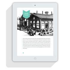 Ellis Square // iPad Magazine by Katie Swanson, via Behance Pub Design, Layout Design, Tablet Ui, Calendar App, Digital Magazine, App Ui, Ui Ux, Web Design Inspiration, School Design