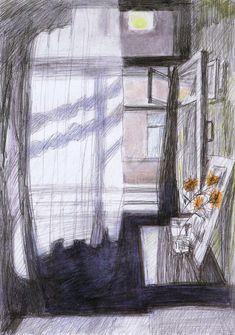 Татьяна Владимировна Шишмарёва (1905-1995 гг) - Музей рисунка
