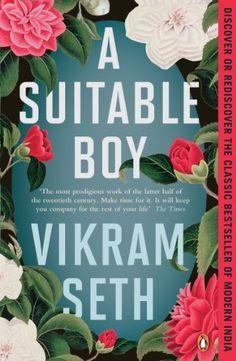 A Suitable Boy von Vikram Seth http://www.amazon.de/dp/0141047631/ref=cm_sw_r_pi_dp_e5n0vb07EBC51