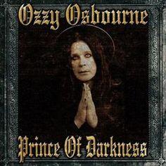 Crazy Train - Ozzy Osbourne
