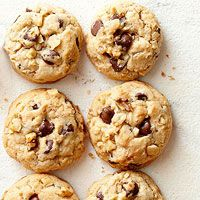 Best Basic Chocolate Chip Cookies Lots of Brown sugar, just how I like them! And chewy too!