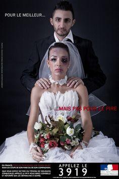 affiche violence conjugale - Recherche Google