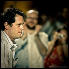"""Michael Giacchino. """"Stuff we did"""" Movie Up. Best soundtrack!"""