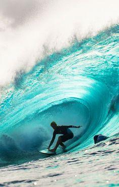 3 days…    2014 Billabong Pipe Masters: Dec. 8 - 20    Surfer   John John Florence    Photo   aspworldtour