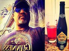 Rod J Beer: Beer Review: Boulevard Tell Tale Tart