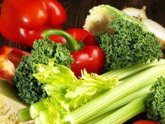 Mineralstoffe in Lebensmitteln: Sie sind lebensnotwendige Nährstoffe. Achten Sie daher auf mineralstoffreiche Lebensmittel in der Ernährung.