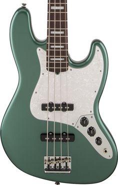 Fender Adam Clayton Signature Jazz Bass