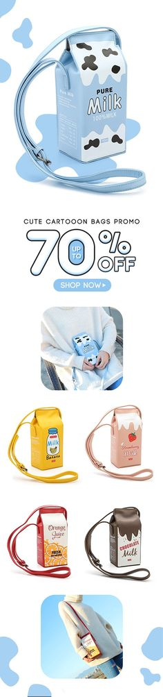 Women PU Leather Cute Milk Box Crossbody Bag Casual Phone Purse Source by banggoodonline bag casual purses Milk Box, Travel Handbags, Purses And Bags, Women's Bags, Casual Bags, Online Bags, Beautiful Bags, Cross Body Handbags, Travel Bag