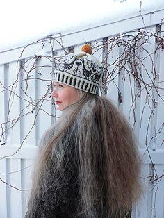 : Kotko pattern by Soile Pyhänniska - free knitting pattern