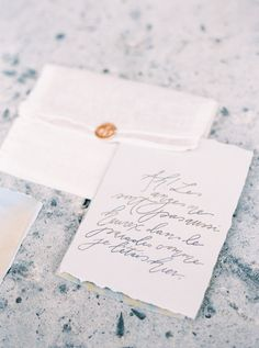 Featured on Wedding Sparrow: Parisian organic wedding style - Stationery by Gather and Co. / Styling by Kylie Swanson / Photography by Le Secret d'Audrey / Florals by River Oaks Charleston