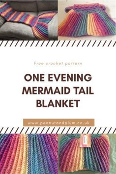 This is a free pattern for a gorgeous Mermaid tail that can be made in one evening. From a toddler in just2.5 hours to an adult in one night!! If you would like to skip the written pattern, here is a video tutorial to help you get started. I get asked A LOT, how I...