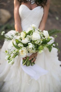 Featured Photographer: Samuel Lippke Studios; Wedding bouquet idea.
