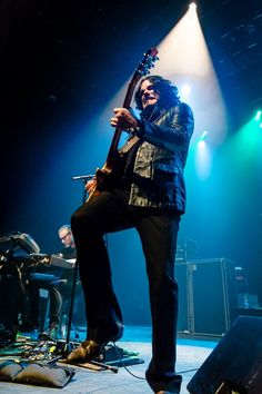 Tea Party + The Road Heavy @ Metropolis - March 2017 Cant Wait To See You, Rock N Roll, Montreal, Tea Party, Canada, Concert, Awesome, Check, Photos