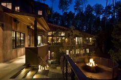 Mining Chic in Colorado - WSJ House of the Day - WSJ.com