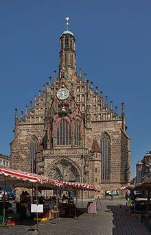 Hauptmarkt (Nürnberg) – Wikipedia