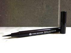 Yves Rocher Eye Liner -best ever! Yves Rocher, Best Eyeliner, Eye Liner, Crushes, Lily, Beauty, Rock Cakes, Eyeliner, Lilies