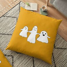 Halloween Design, Designs, Austria, Throw Pillows, Guy Gifts, Witches, Ghosts, Toss Pillows, Cushions