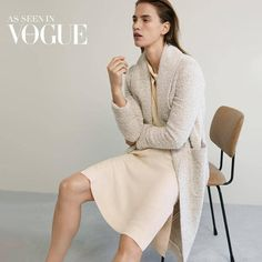 As Seen in Vogue – The Edit
