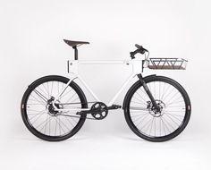 EVO utility bike
