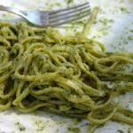Pesto, Two Ways