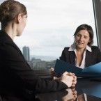 7 signs your #job #interview is going well