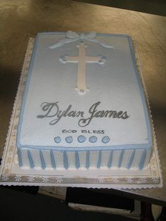 199 Best Cake Decorating - Religious Events images in 2019