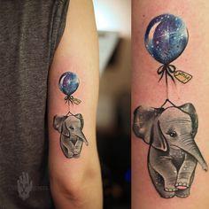 a quick #nofilter #custom #elephant  tattoo done with #cheyennepen #cheyennetattooequipment and #fusionink  #hushanesthetic #TFoIG #TattooistArtMagazine  #tattoo_art_worldwide #SullenArtCollective  #tattooartists #supportgoodtattooers #tattoos #tattooed #tattooartist #cangurgul #tattooart  #tats #ink #bodyart #inked  #tattoo_artwork #tattoofreakz_dot_com #tattoom  @tattooistartmag @toptattooartis @tattoofansofig @cheyennetattooequipment @hushanesthetic