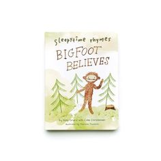 Help little ones build self-esteem with their best friend Bigfoot! This interactive routine promotes: Self-Esteem Positive Self-Concept To learn more about our