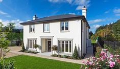 Thormanby Hill Development, Thormanby Hill, Thormanby Road, Howth, North Dublin City - New Homes