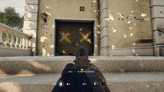 figyelmeztető lövés! Rainbow6 Siege RebelGam3R