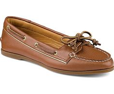 Sperry Top-Sider Gold Cup Audrey Slip-On Boat Shoe