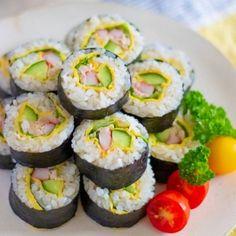10分で完成♪ステーキ風ポークチャップ by Norimaki   【Nadia   ナディア】レシピサイト   プロの料理を無料で検索 Soup Recipes, Cooking Recipes, Oriental Food, Sushi, Main Dishes, Snacks, Ethnic Recipes, Candies, Asian
