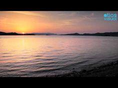 #Evia - Stira Athens, Greece, To Go, Island, Celestial, Sunset, Videos, Beach, Places