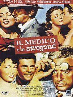Doctor and the Healer(1957)Il medico e lo stregone (original title)