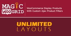 WooCommerce Grid : Display Product + AJAX Filter . WooCommerce has features such as Compatible Browsers: IE9, IE10, IE11, Firefox, Safari, Opera, Chrome, Compatible With: WPML, WooCommerce 2.4.x, WooCommerce 2.3.x, WooCommerce 2.2.x, WooCommerce 2.1.x, WooCommerce 2.0.x, Software Version: WordPress 4.4.1, WordPress 4.4, WordPress 4.3.1, WordPress 4.3, WordPress 4.2, WordPress 4.1, WordPress 4.0, WordPress 3.9, WordPress 3.8