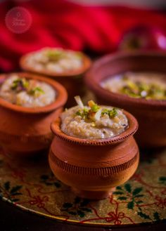 Oats apple phirni recipe with step-wise pictures. Oats apple phirni is an easy to make, tasty dessert that is very low in calories. This requires minimal ingredients and can be made in minutes. Healthy Indian Recipes, Indian Dessert Recipes, Apple Recipes Indian, Indian Sweets, Breakfast Dessert, Breakfast Recipes, Breakfast Ideas, Brunch Ideas, Evening Snacks Indian