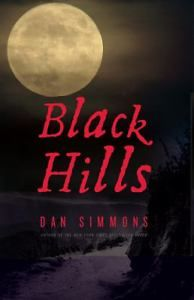 Black-Hills-by-Dan-Simmons-2010-Hardcover-FIRST-EDITION-FEB-2010