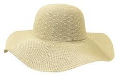 Protect your locks & skin with a UV-blocking hat. #moremagazine. http://www.more.com/best-summer-hair-tips#