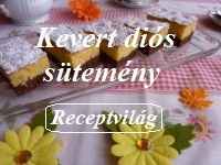 RECEPTVILÁG - Receptes oldal - receptek képekkel - G-Portál Puding, Muffin, Breakfast, Dios, Morning Coffee, Muffins, Cupcakes